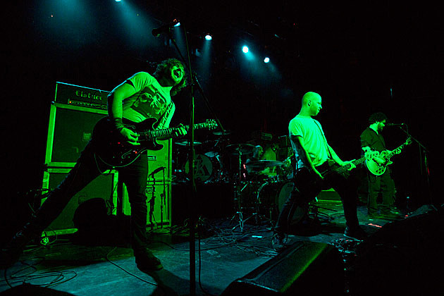 Torche at Irving Plaza