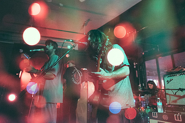 Turnover at Market Hotel