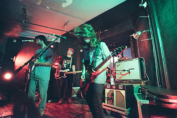 turnover announce tour with sports and secret space