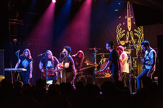 TWIABP at Irving Plaza