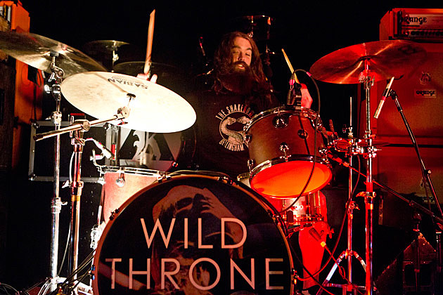Wildthrone at Irving Plaza