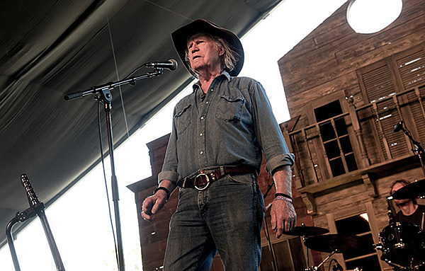Billy Joe Shaver Old Five And Dimers Like Me