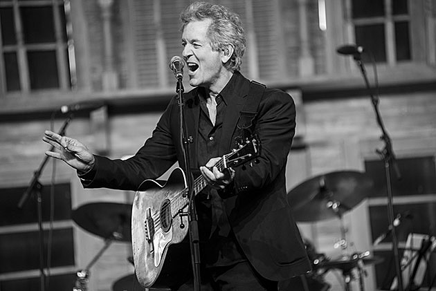 Rodney Crowell at Stagecoach Festival
