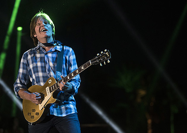 John Fogerty at Stagecoach Festival