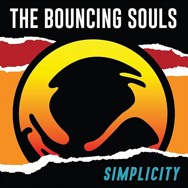 The Bouncing Souls - Complete Control Recording Sessions
