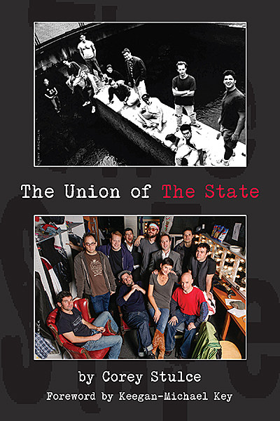 The Union of the State Cover