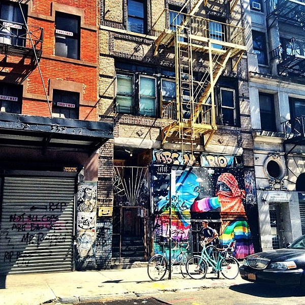 Abc No Rio To Close By The End Of June New Location Will