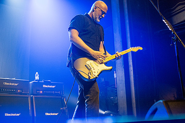 Bob Mould at Webster Hall