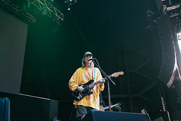 DIIV at Sweetlife