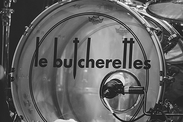 Le Bucherettes at Riviera
