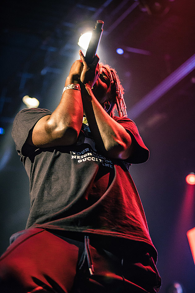 Lil Yachty at Playstation Theater