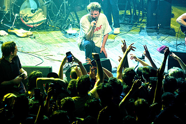 Mac DeMarco at Webster Hall