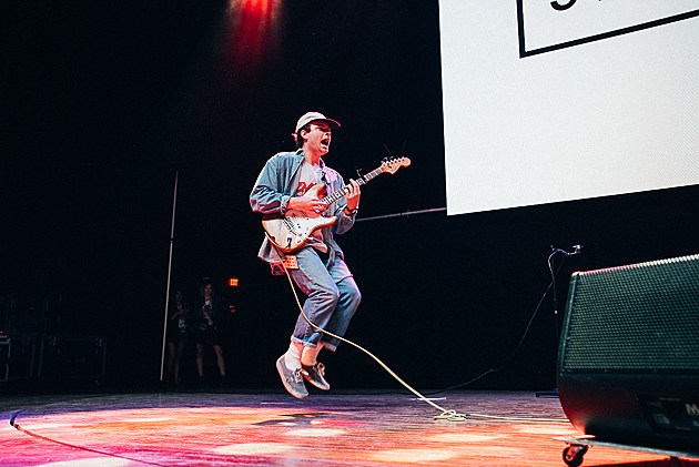 Mac DeMarco at Sweetlife