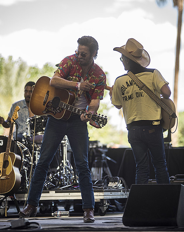 Midland at Stagecoach Festival