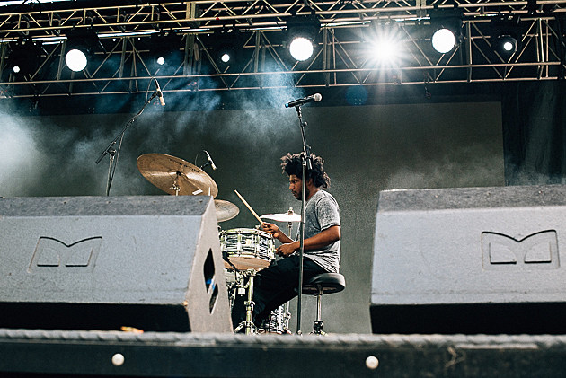 Thundercat at Sweetlife