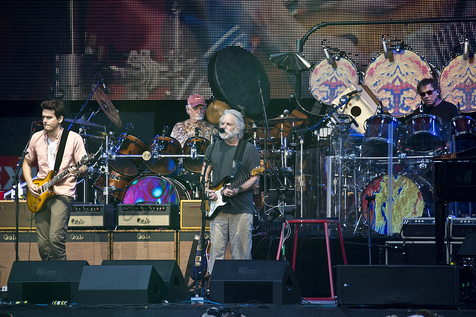 Dead & Company at Citi Field in Flushing, NY
