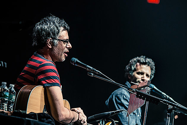 Flight Of The Conchords Working On New HBO Special