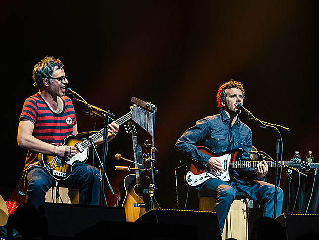 Flight of the Conchords at Capitol Theatre