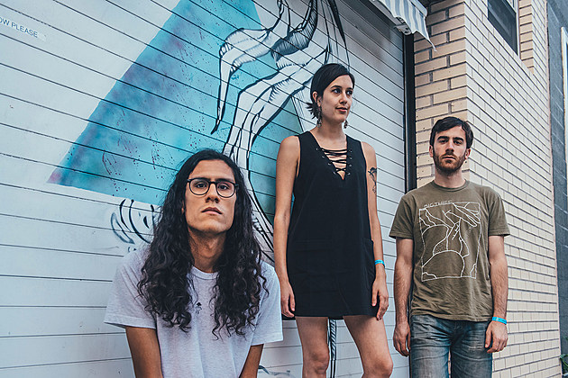 Half Waif at Saint Vitus
