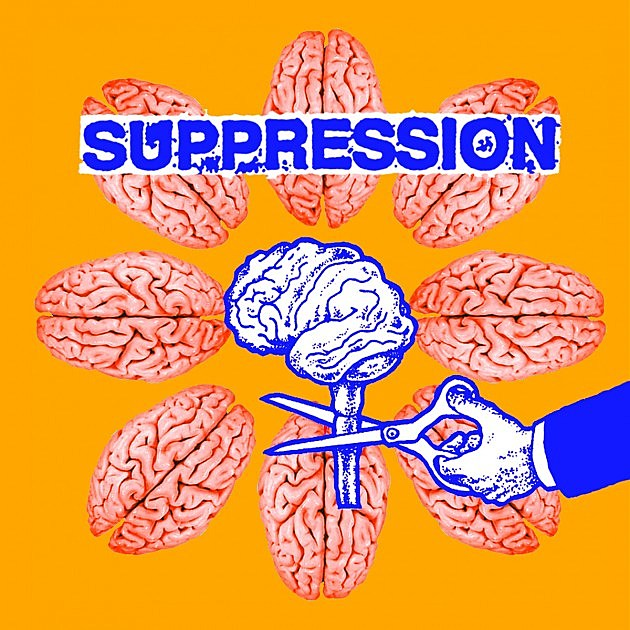 Suppression  >> Powerviolence Vets Suppression Touring Playing One Of The Final