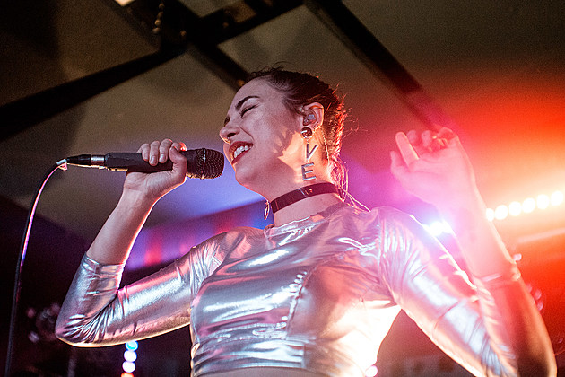 Kristin Kontrol at Baby's All Right