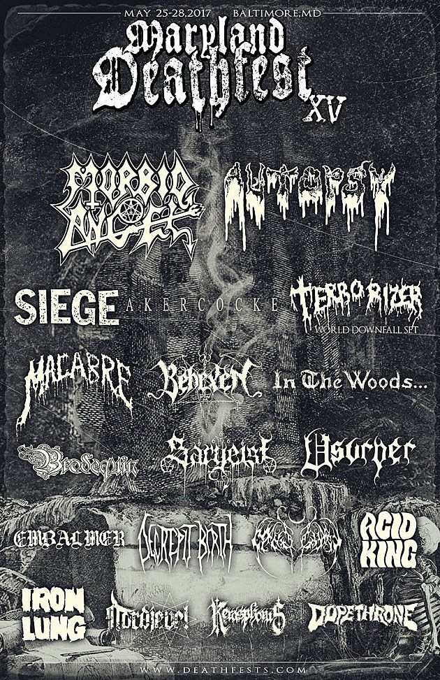 maryland-deathfest-xv