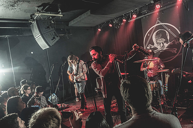 mewithoutYou at Saint Vitus