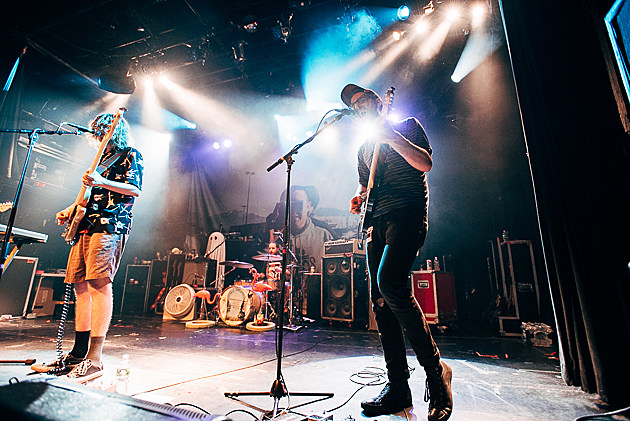 Modern Baseball at Irving Plaza