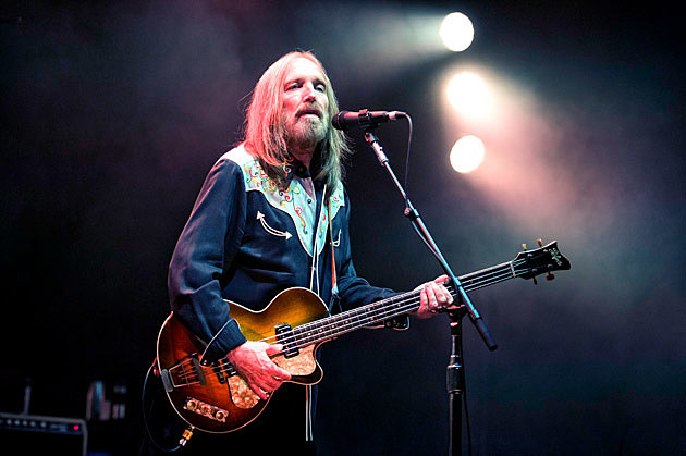 Mudcrutch at Capitol Theatre