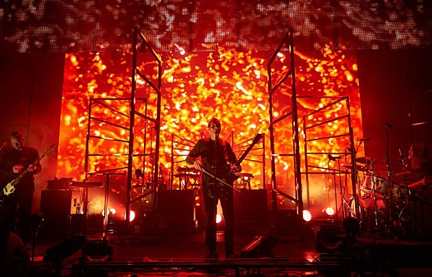 sigur ros played a warm up show in england before heading on tour pics setlist dates. Black Bedroom Furniture Sets. Home Design Ideas
