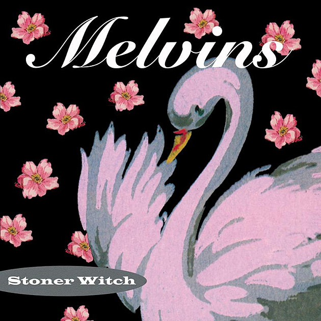 Melvins Mid 90s Lps Houdini Stoner Witch Amp Stag