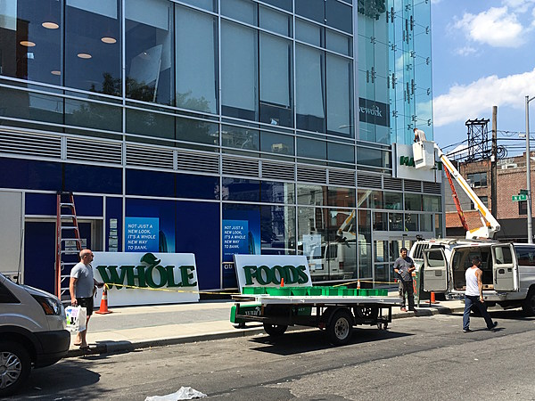 Whole Foods Opening In Brooklyn