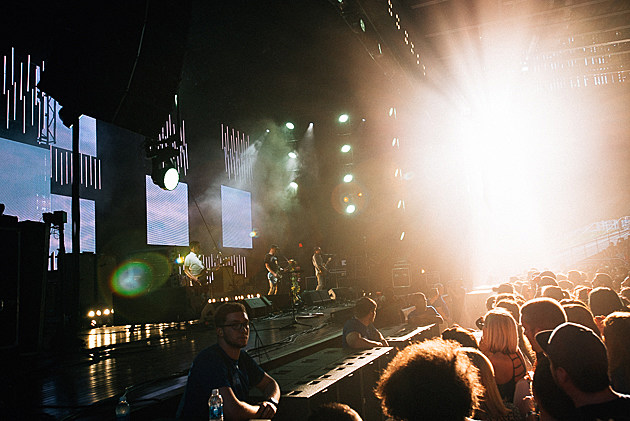 Brand new modest mouse played merriweather post pavilion pics brand new at merriweather post pavilion aloadofball Gallery