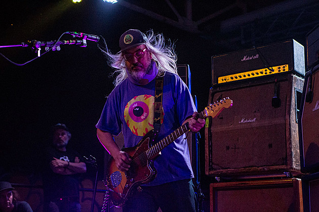 Dinosaur Jr. at House of Vans