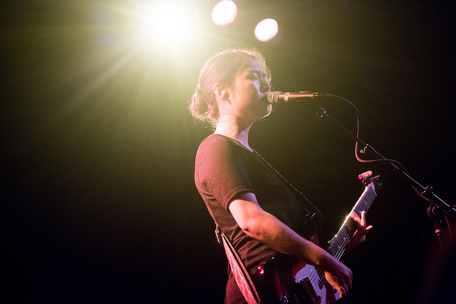 Mitski at Music Hall of Williamsburg