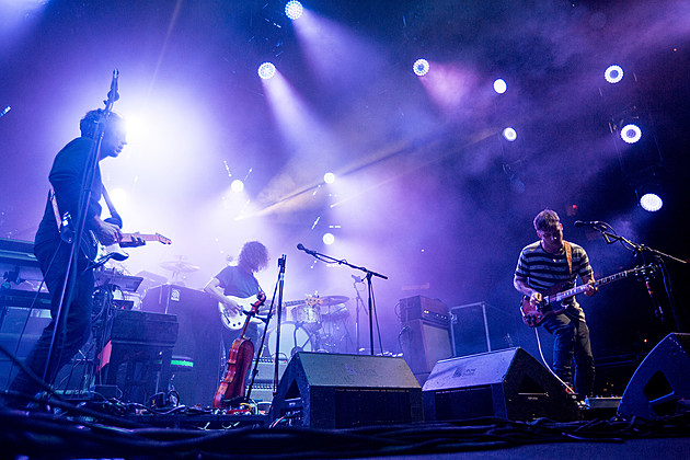Modest Mouse at Madison Square Garden