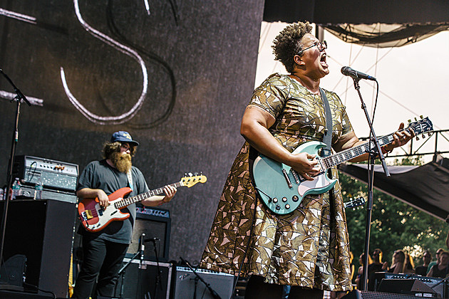 Arroyo Seco Music Festival 2020.Alabama Shakes Playing Roxy Theatre In La Before Arroyo Seco