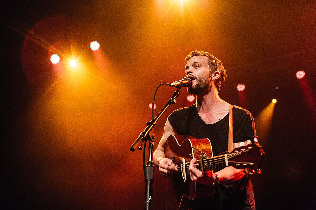 The Tallest Man On Earth cancels US tour