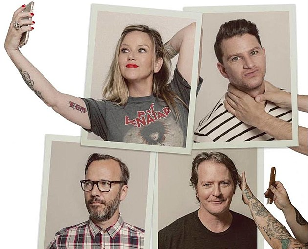 Letters to Cleo are back with first new record in 17 years