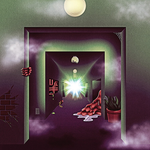 listen to Thee Oh Sees' new LP 'A Weird Exits'