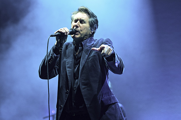 Bryan Ferry at Beacon Theatre