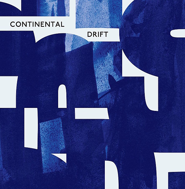 continental-drift