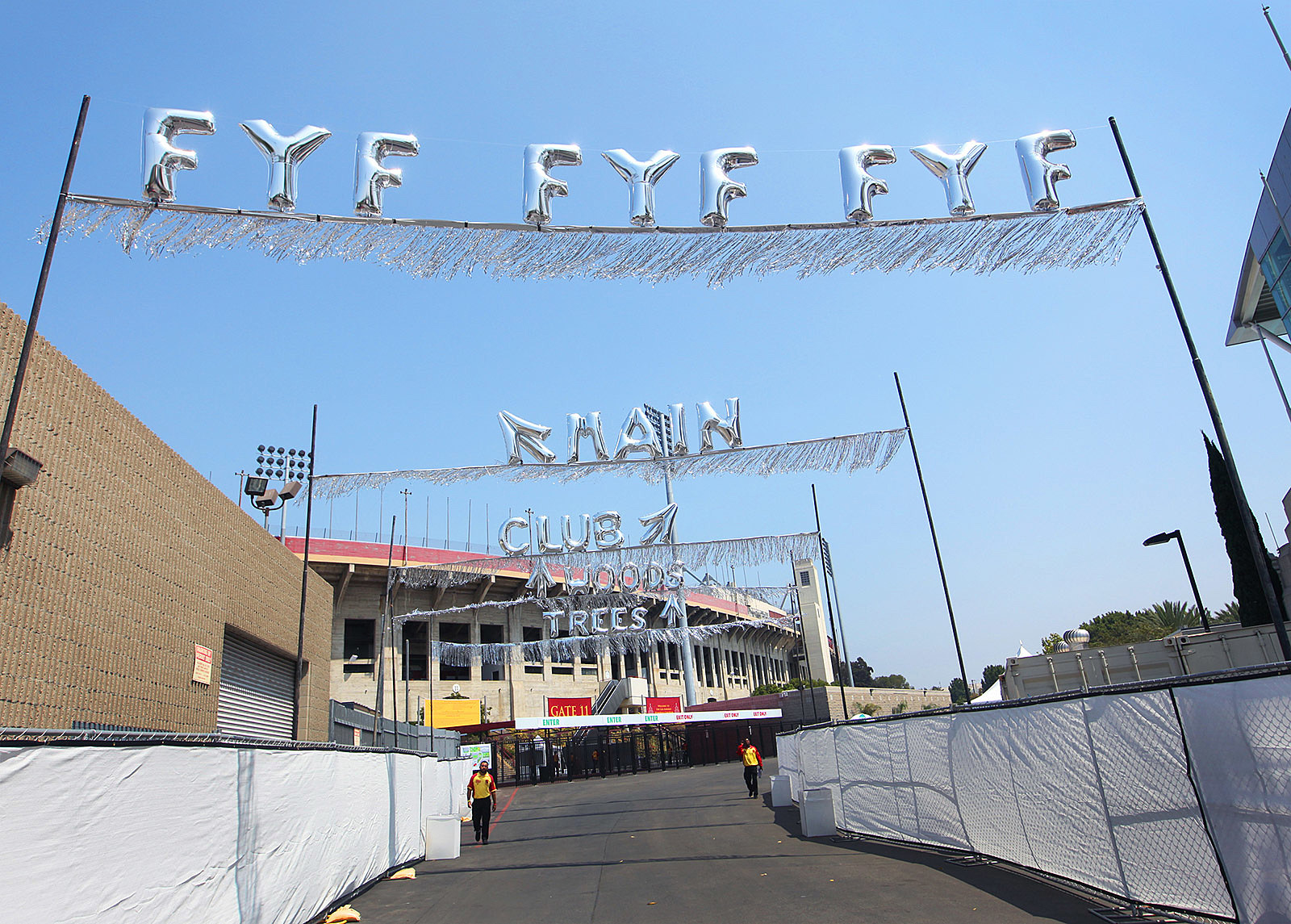 FYF Fest: Missy Elliott, Björk, Frank Ocean, Nine Inch Nails to headline