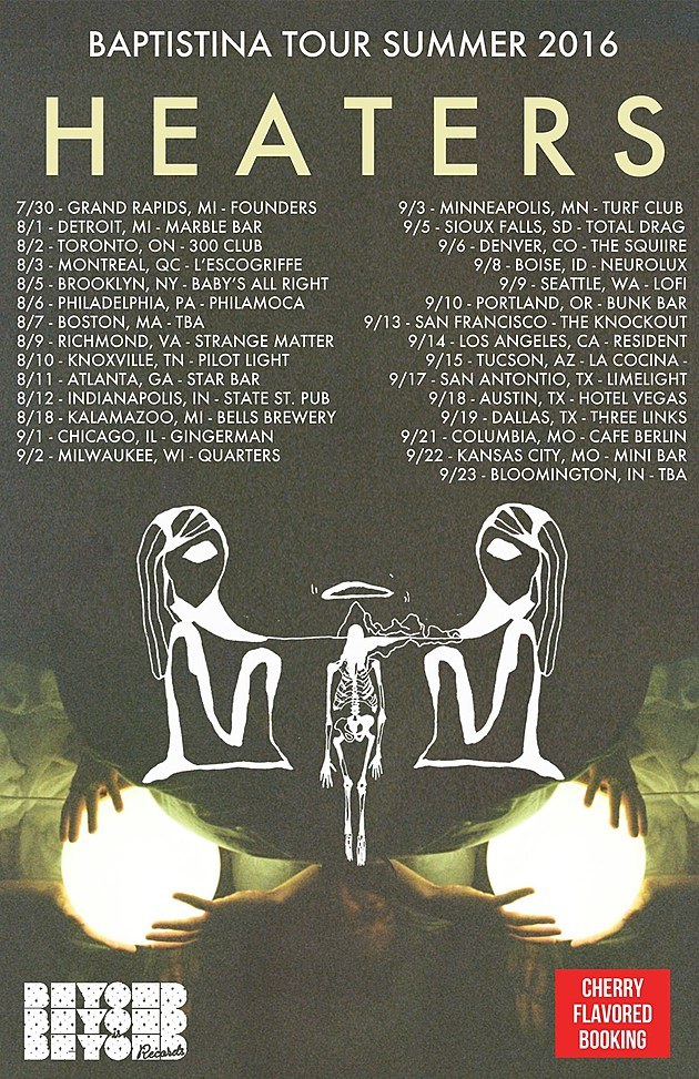 heaters-tour