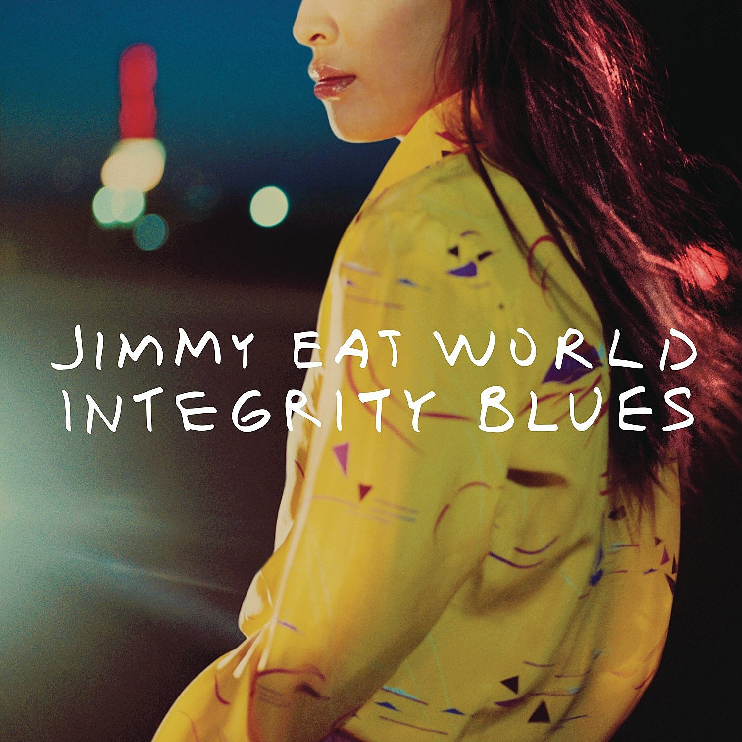 Image result for jimmy eat world sure and certain