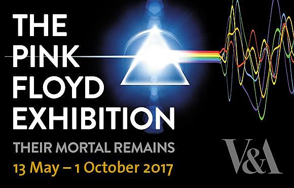 Pink floyd exhibition coming to london in 2017 announced for Pink floyd exhibition