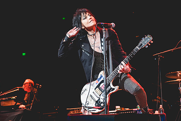 photo: Joan Jett in Austin in 2015 (more by Tim Griffin)