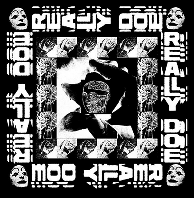 Danny Brown - Really Doe