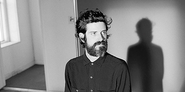 Devendra Banhart Playing New Lp Ape In Pink Marble At