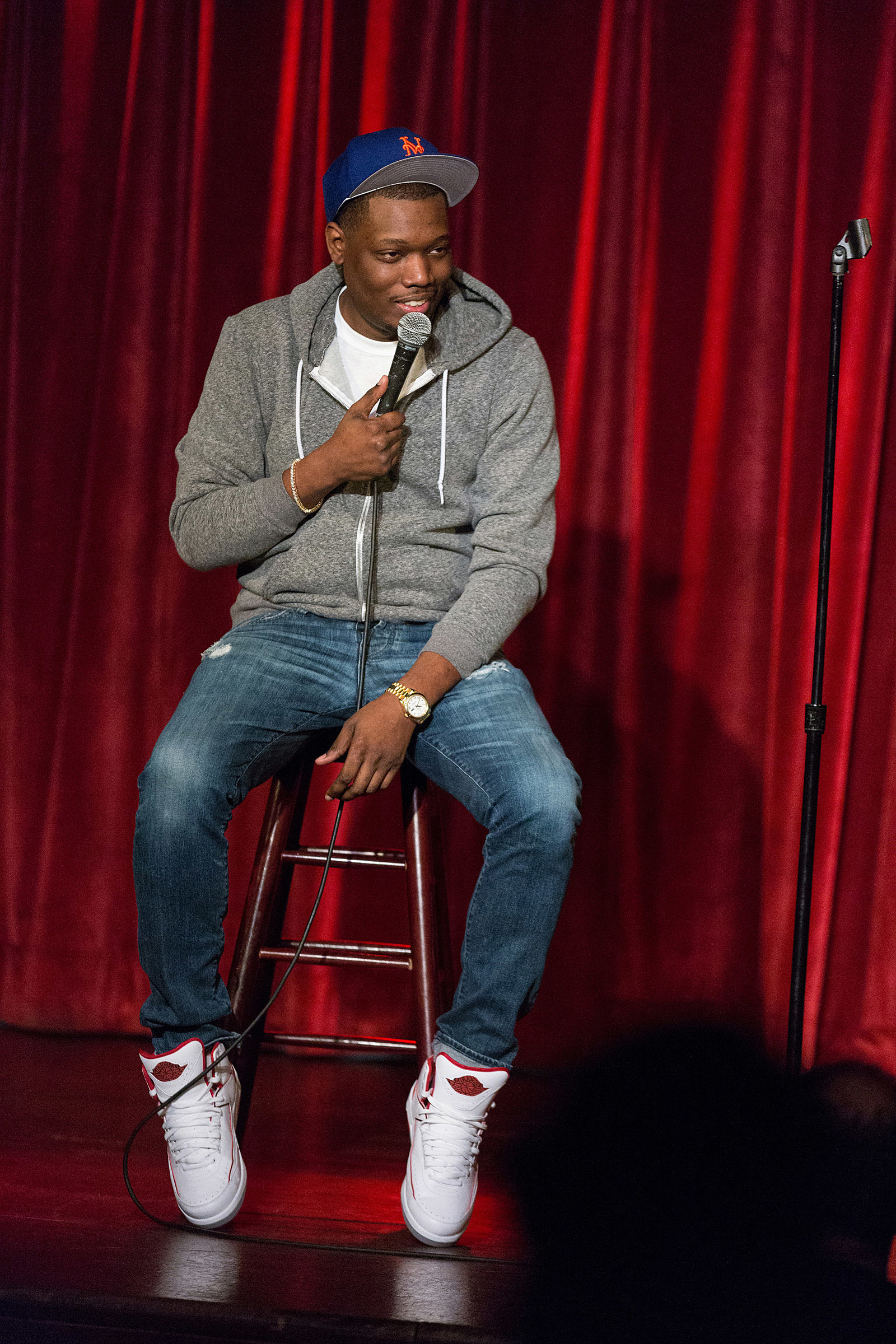 Michael Che at Bell House